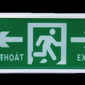 Đèn Exit- Sự cố