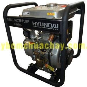 may-bom-chua-chay-diesel-hyundai-dhy50l